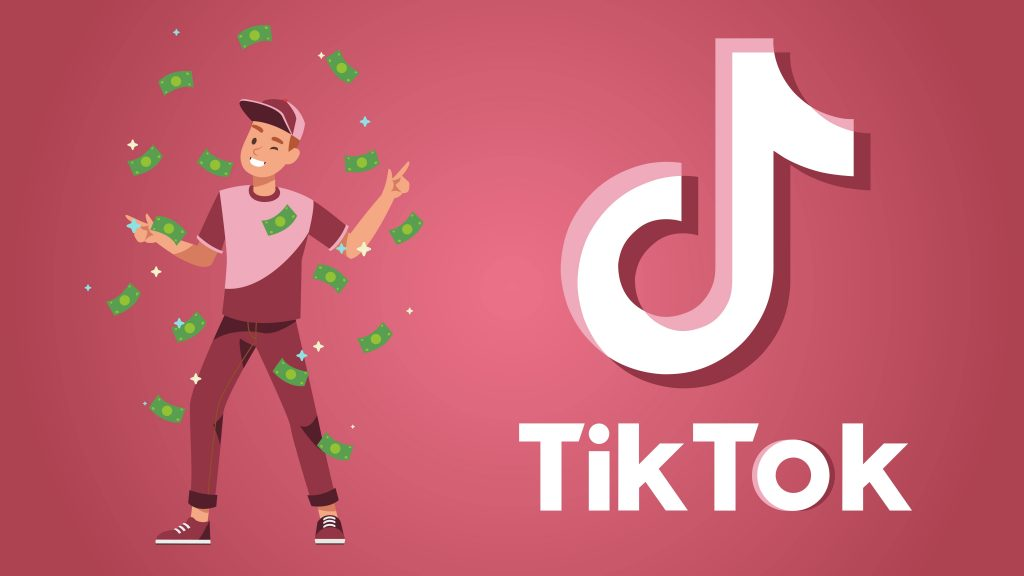 How much money tiktok influencers make
