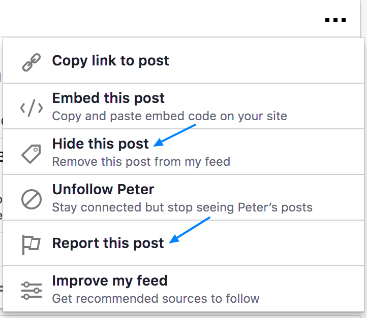 LinkedIn Algorithm Reacts To User Actions on LinkedIn Posts