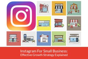 Instagram For Small Business